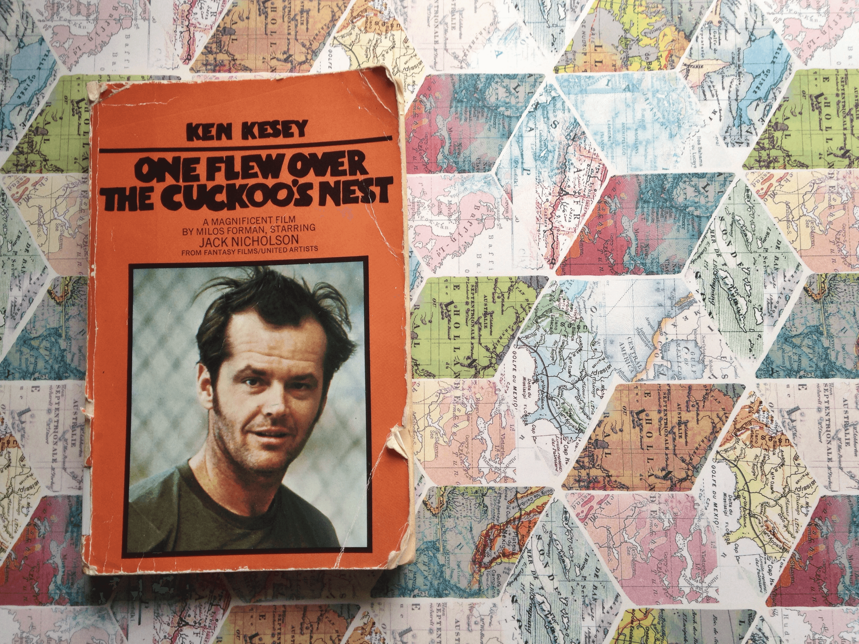 One Flew Over The Cuckoo's Nest – Book Review