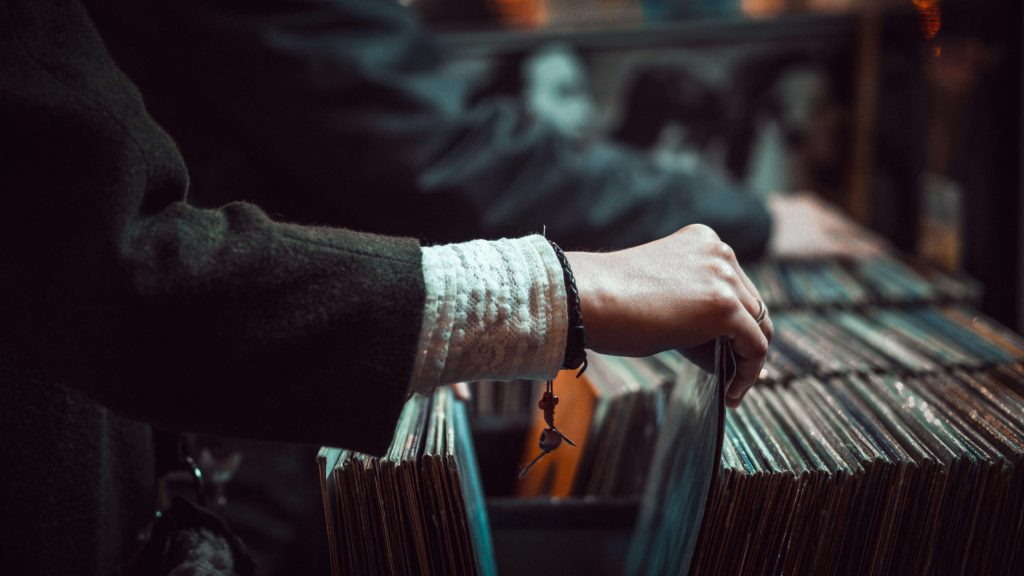 How to Start a Vinyl Collection: 3 Records to Start Your Library