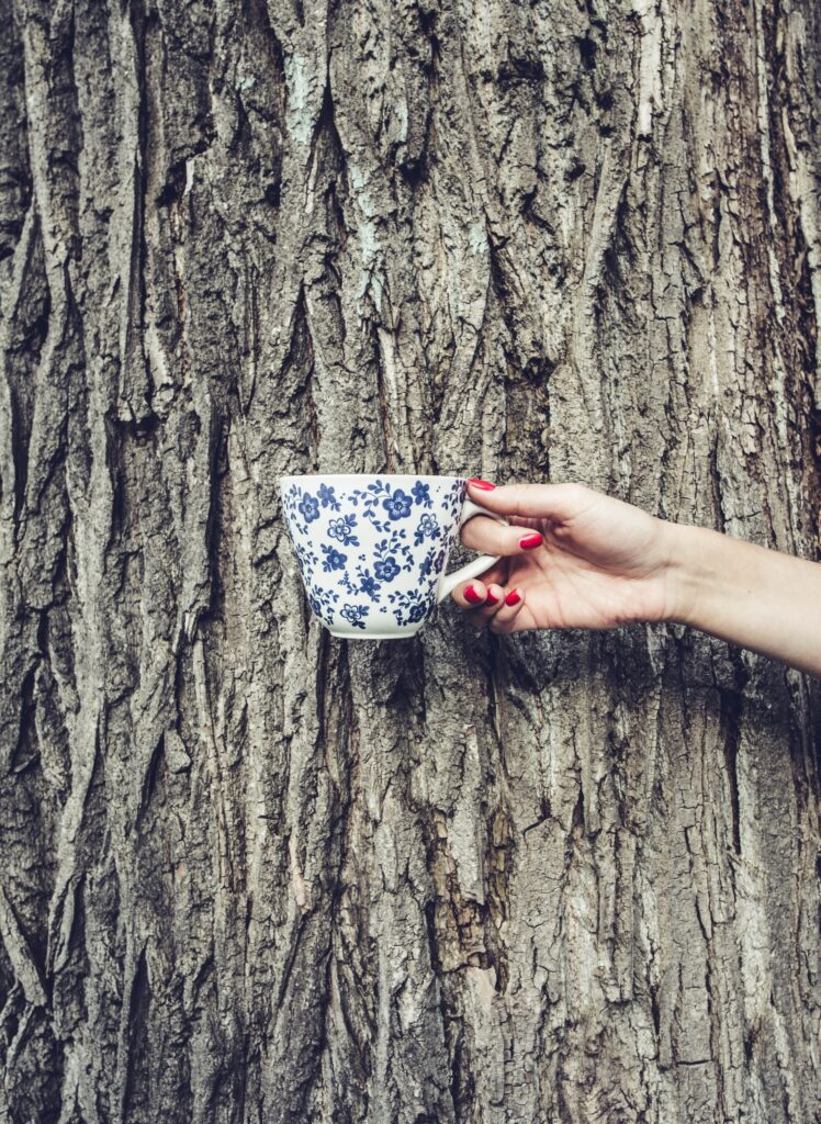 What's so great about tea?